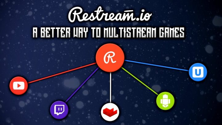 How to Multi-Stream, Stream to Multiple Platforms