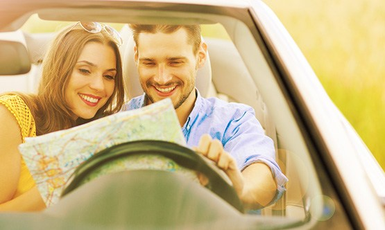 7 Tricks to Find Best Online Car Rental Deals