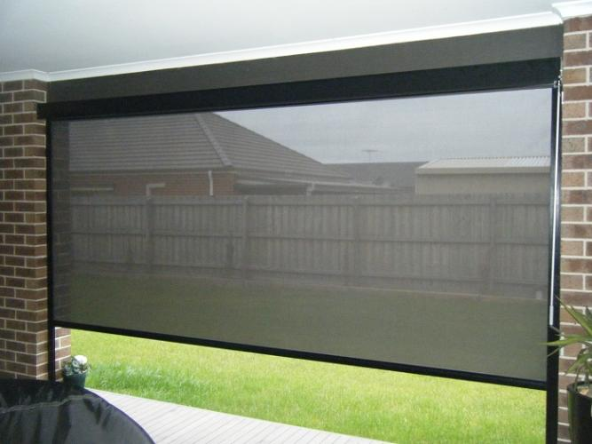 7 Tips for Buying Motorised Outdoor Blinds for Your Patio