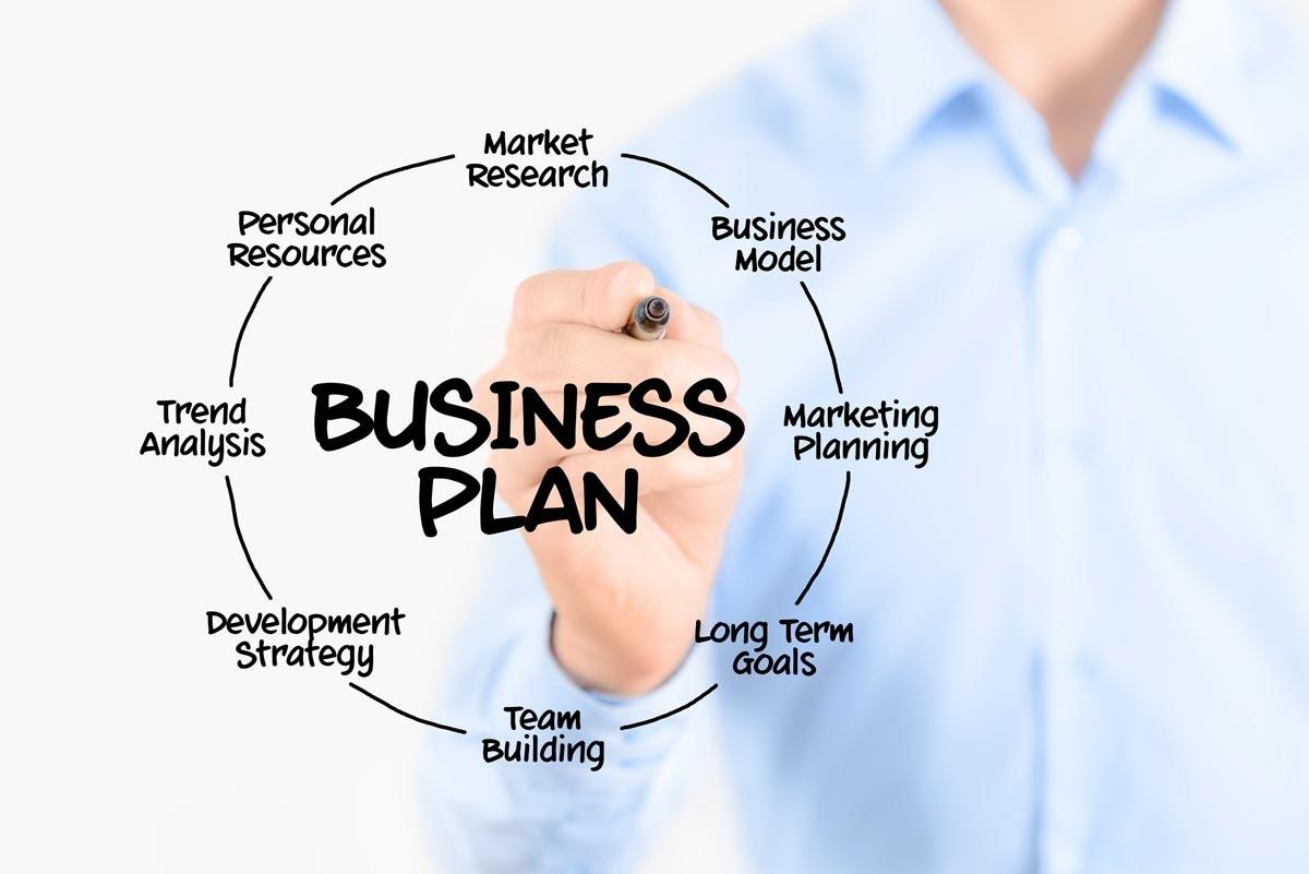 Business-Plan-success